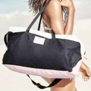 Victoria's Secret - Overnight, oWeekend Duffle Bag